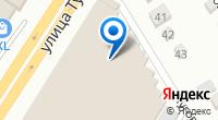 Компания Daewoo Enertec на карте