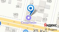 Компания Вента на карте