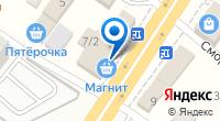 Компания ФотоПринт23 на карте