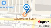 Компания Прикубанский на карте