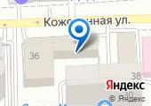 БЕЛИНВЕСТ на карте