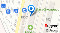 Компания Фотостиль на карте