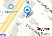 ИП Анищенко Л.А. на карте