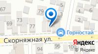 Компания Oh, my Rent! на карте