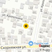 Световой день по адресу Россия, Краснодарский край, Краснодар, улица Кропоткина, 5