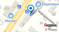 Компания Магазин душевых кабин на карте