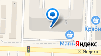 Компания Edevice на карте