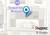 Завод бурового оборудования Урал на карте