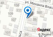 РН-Охрана-Краснодар на карте