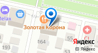 Компания Бильярдный клуб на карте