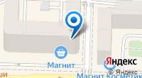 Компания Корпорация ДМ на карте