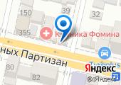 РосПрокат 23 на карте