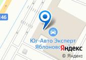 Авто-Комплекс на карте