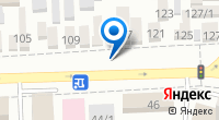 Компания VitaNuova на карте