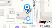 Компания Takoyaki на карте