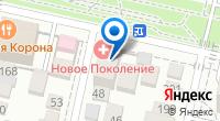 Компания ДоброМед на карте