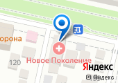 Первый центр городской недвижимости на карте