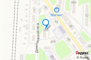 Сдается однокомнатная квартира в Ликино-Дулёво Ликино-Дулёво, городской округ Ликино-Дулёво, Коммунистическая улица, 45А