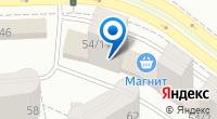 Компания Аверс Сервис на карте