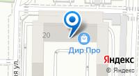 Компания Интернет-магазин фейерверков на карте