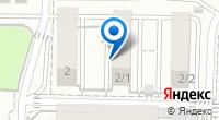 Компания Аспект безопасности на карте