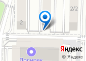 Аспект безопасности на карте