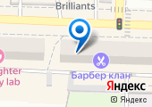 Сеть магазинов белорусского трикотажа на карте