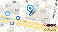 Компания Центр инженерных изысканий на карте