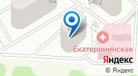 Компания АН-Секьюрити Директ на карте
