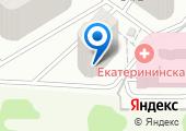 АН-Секьюрити Директ на карте