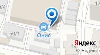 Компания Ди-Принт на карте