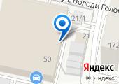 АвтоЛаб.рус на карте