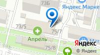 Компания Бензотехника на карте