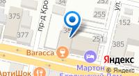 Компания Берлинский Дом на карте