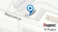 Компания ArtFavor на карте