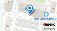 Компания Агата на карте