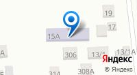 Компания Детский сад №59 на карте