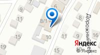 Компания Мастерская по ремонту обуви на Советской (Яблоновский) на карте