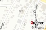 Схема проезда до компании Мастерская по ремонту обуви в Яблоновском