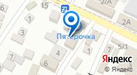 Компания Для вашего дома на карте