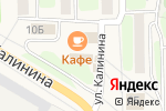 Схема проезда до компании Автомойка в Ликино-Дулёво