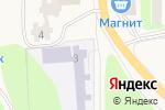 Схема проезда до компании Основная общеобразовательная школа № 3, МБОУ в Ликино-Дулёво