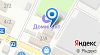 Компания ДВАиК на карте
