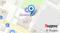 Компания ЮгАгроСервис на карте