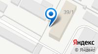 Компания Спецзапчастьсервис на карте