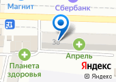 Общественная приемная депутата городской Думы Тимофеева В.В. на карте