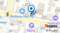 Компания Оливия на карте
