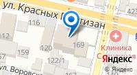 Компания Инспекция Федеральной налоговой службы России №4 по г. Краснодару на карте