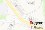 Схема проезда до компании Центральная детская библиотека в Ликино-Дулёво