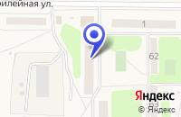 Схема проезда до компании ГАСТРОНОМ ЮБИЛЕЙНЫЙ в Ликино-Дулево